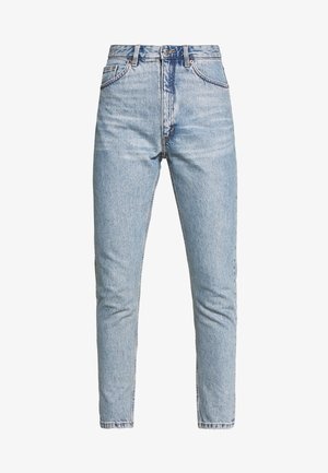 KIMOMO - Straight leg jeans - blue medium mid blue