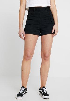 CHERRY - Shorts - black
