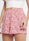 Monki - WILLA - Shorts - pink