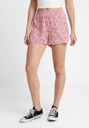 WILLA - Shorts - pink