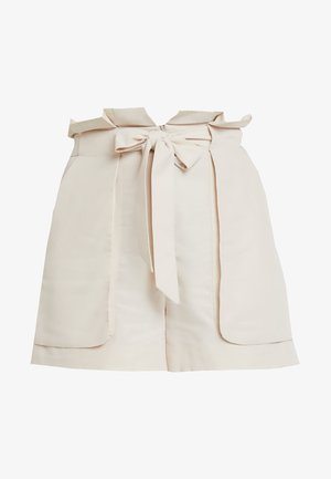 FERRY - Short - beige