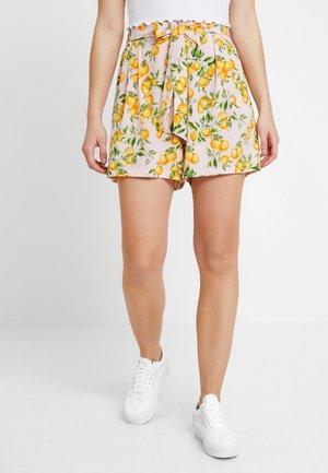 PICKY - Shorts - pink