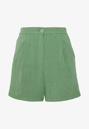 MARLOW SHORTS - Shortsit - green