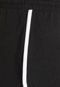 Monki - STINA 2 PACK - Teplákové kalhoty - beige/black - 3