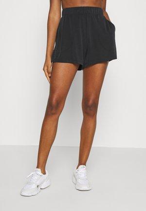 ALMA - Shorts - black dark