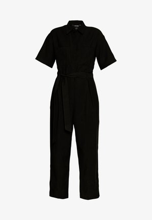 AUGUSTA - Jumpsuit - black dark unique