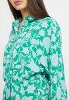 Monki - HARRIOT - Overall / Jumpsuit /Buksedragter - green/light green