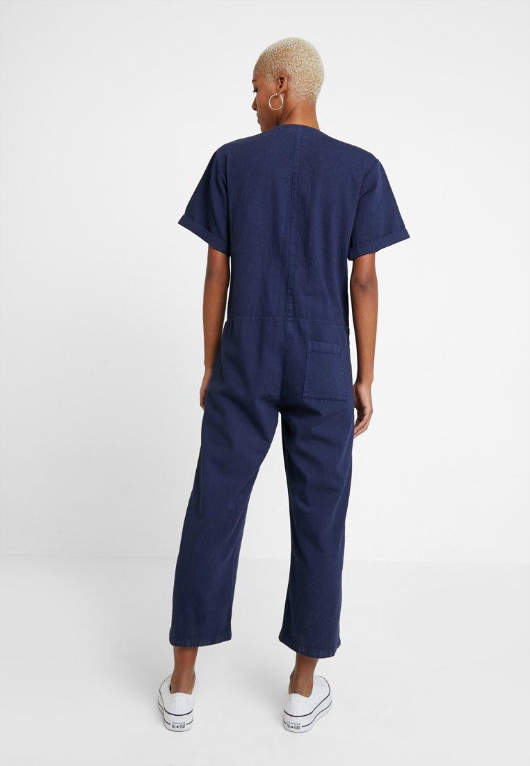 Monki Blue RebeccaTuta Jumpsuit RebeccaTuta Jumpsuit Monki Blue Monki Aj3RLc54q