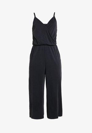 LINA ONLINE UNIQUE - Overall / Jumpsuit /Buksedragter - black