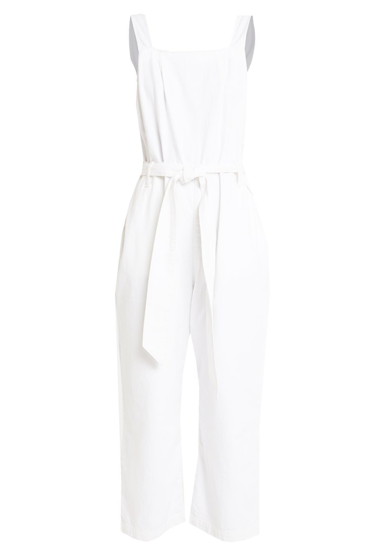 Monki - HAY - Overal - off white