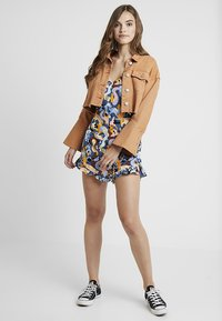 Monki - SELINN PLAYSUIT - Overal - multicoloured - 1