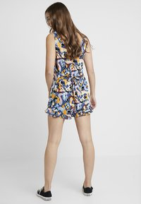Monki - SELINN PLAYSUIT - Overal - multicoloured - 2
