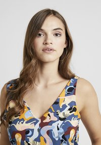 Monki - SELINN PLAYSUIT - Overal - multicoloured - 3