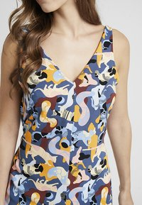 Monki - SELINN PLAYSUIT - Overal - multicoloured - 5