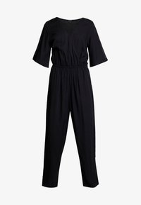 Monki - PIM UNIQUE - Overal - black - 4