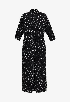 HARRIOT - Jumpsuit - black