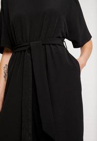 Monki - ANTONIA - Combinaison - black dark solid - 5