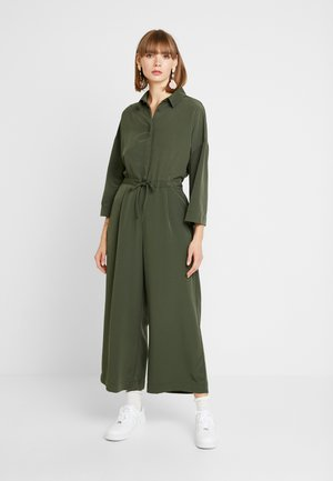 ELLA - Tuta jumpsuit - green
