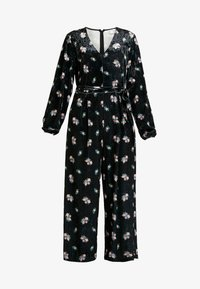 Monki - JEYJEY - Jumpsuit - black - 4