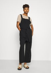 Monki - HAY UNIQUE - Jumpsuit - black - 1