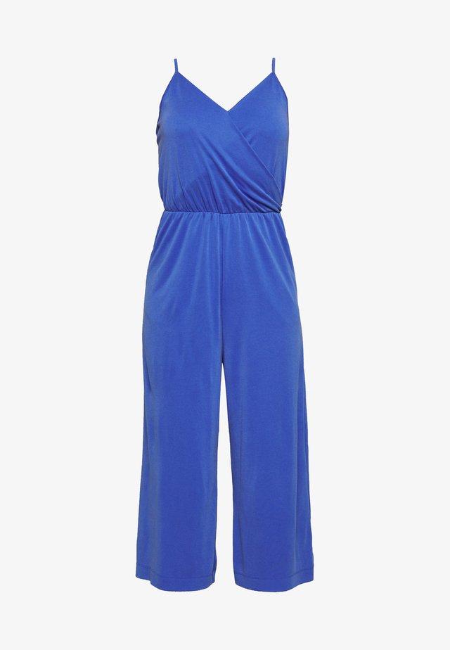 LINA - Jumpsuit - blue