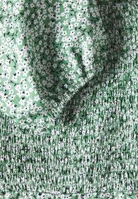 Monki - NALA - Combinaison - green - 2