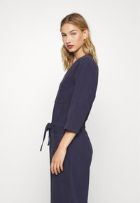 Monki - SAMIRA - Tuta jumpsuit - blue medium dusty - 3