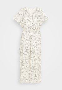 Monki - ROCCO - Tuta jumpsuit - white - 4