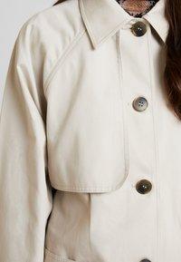 Monki - EMMA - Trenchcoat - beige medium - 5