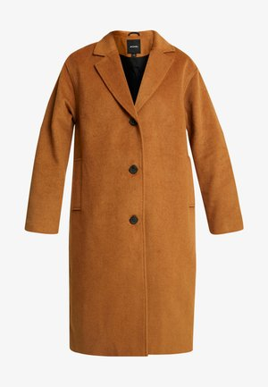 JULIA COAT - Classic coat - brown