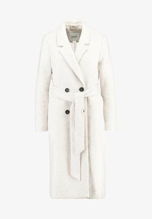 LOUISE COAT - Kåpe / frakk - light grey