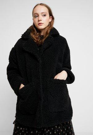 MALOU JACKET - Veste d'hiver - black