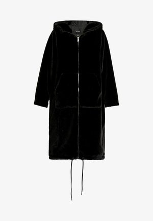 JONNA COAT - Vinterjakke - black dark