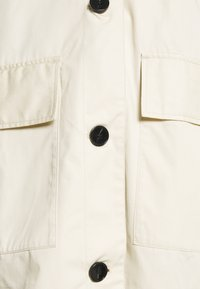 Monki - AUDREY COAT - Trenchcoat - beige dusty - 6