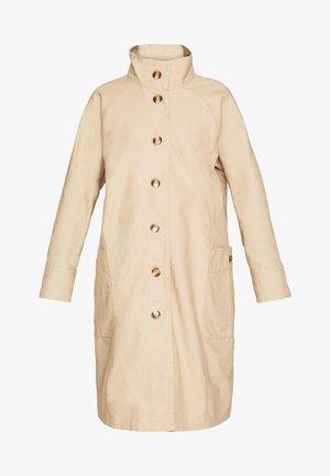 RIXO COAT - Trenchcoat - beige
