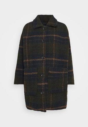 NIMRA JACKET - Short coat - black