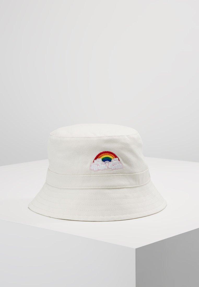 Monki - EMMI HAT - Pipo - beige