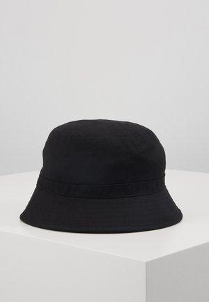 EMMI BUCKET HAT - Hattu - black