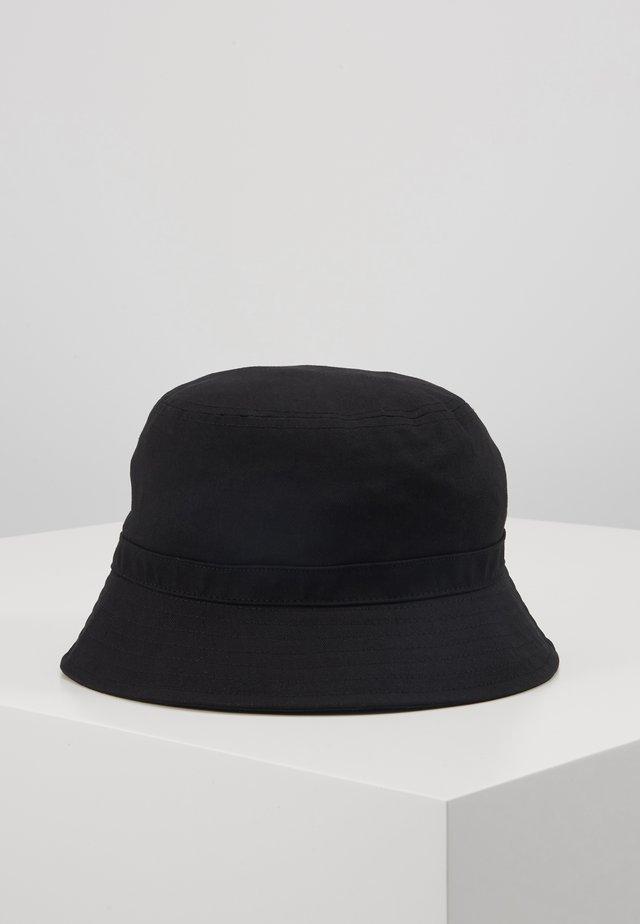 EMMI BUCKET HAT - Hat - black