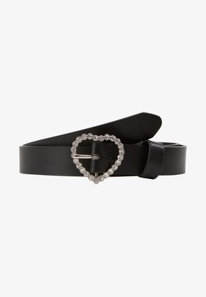 ROMY BELT - Vyö - black
