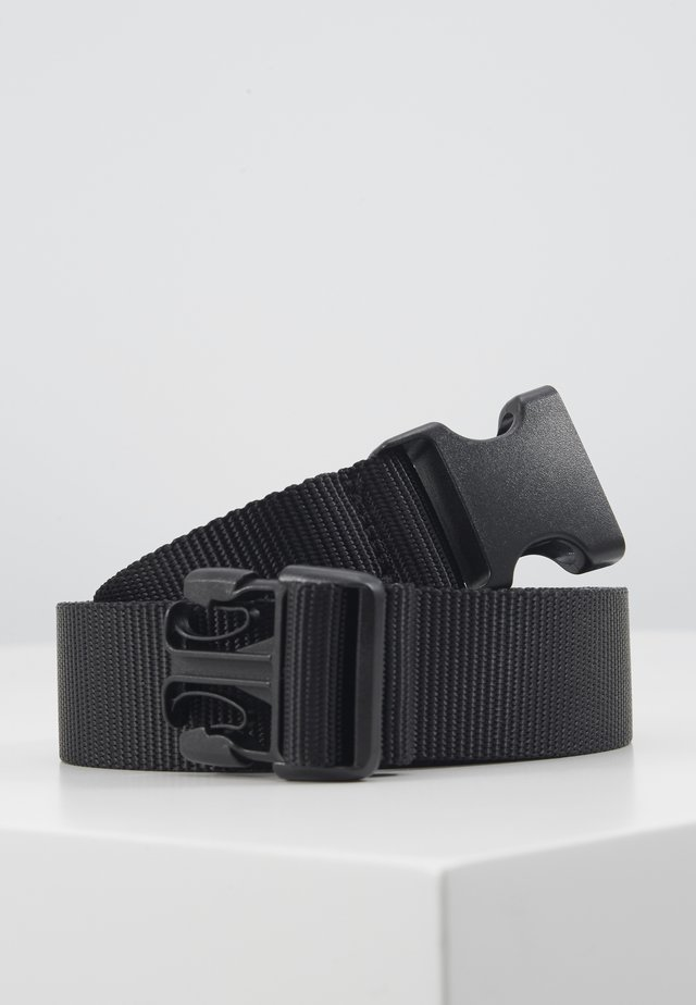 YRSA BELT - Vyö - black
