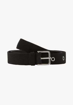 LAURA BELT - Belte - black dark