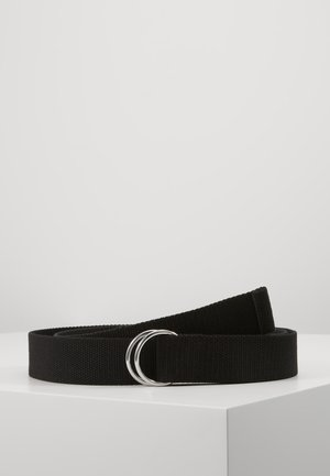 SHIRLEY BELT - Gürtel - black dark
