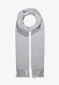 Monki - FLO SCARF - Sjal - light grey - 1