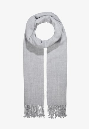 FLO SCARF - Halsduk - light grey