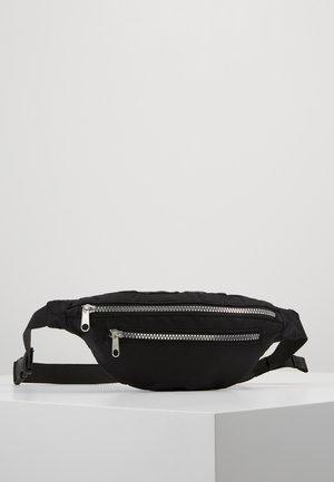 KASHI FANNYPACK - Bum bag - black