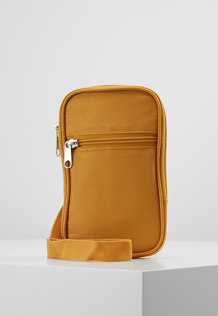 Monki - SAMIRA BAG UNIQUE - Marsupio - yellow