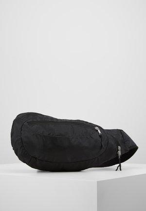 ROZZO FANNYPACK - Marsupio - black