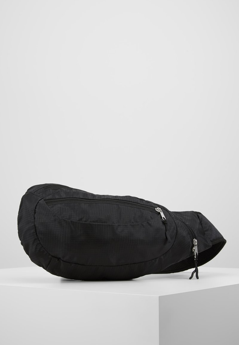 Monki - ROZZO FANNYPACK - Bum bag - black