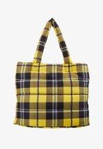 RAKEL UNIQUE - Tote bag - yellow